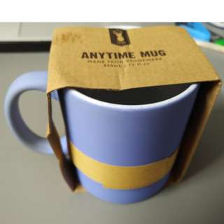 Typo Anytime Mug Brand New in Packaging