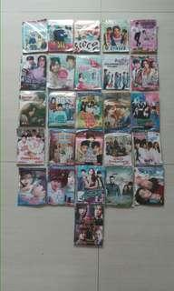 Free dvd korean lover😊