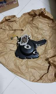 Ducati 848 1098 ignition engine cover