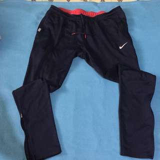 Nike Therma Fit Track Pants