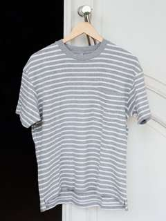 Uniqlo oversized t-shirt