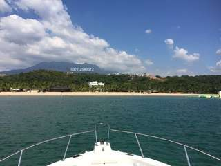 Residential Lot for Sale (Camaya Coast)