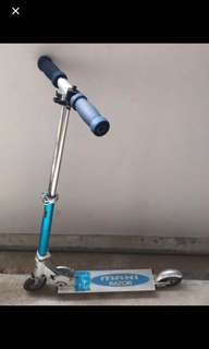Kick Scooter for kid