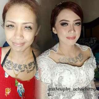 Jasa Make Up Bandung