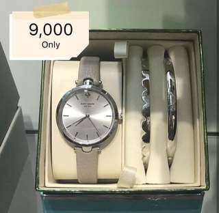 Kate Spade Watch (Guaranteed Authentic from US)
