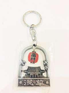 Japan Tokyo Asakusa Sensoji merchandise