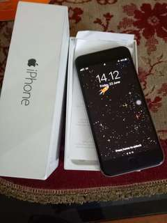 Iphone 6 Murah 64gb