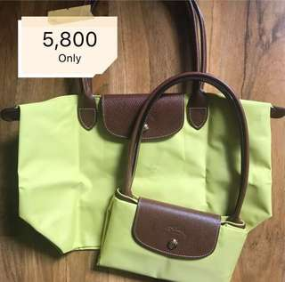 Longchamp (Guaranteed Authentic from US)