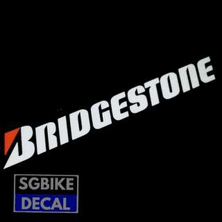 Bridgestone Reflective
