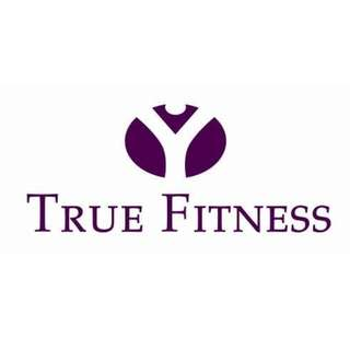 Personal Training Sessions - True Fitness Tampines