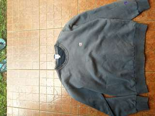 Champion long sleeve / sweater abu abu