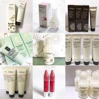 🈹6月份化妝品及護膚品優惠