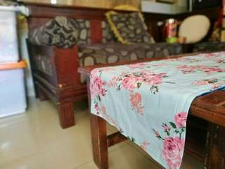 Table Runner / Taplak Meja Promo