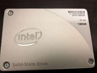 Intel SSD DRIVE Pro 1500 Series