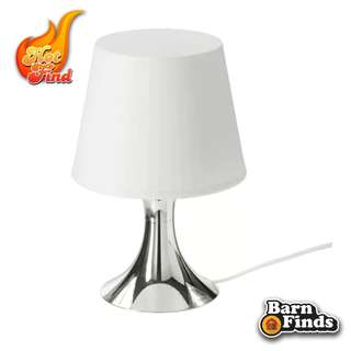 IKEA LAMPAN TABLE LAMP