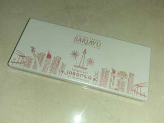 Sariayu Eyeshadow Trend 2018 Inspirasi Jakarta