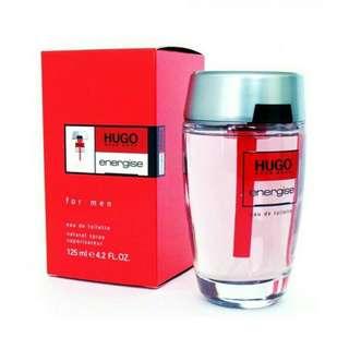 PARFUM HUGO BOSS ENERGISE FOR MAN