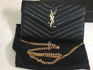 Ysl bAg. Good as new