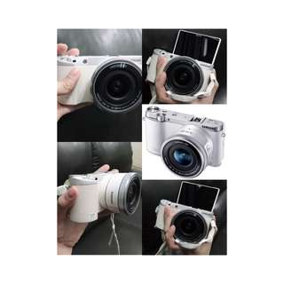 Camera Samsung NX500