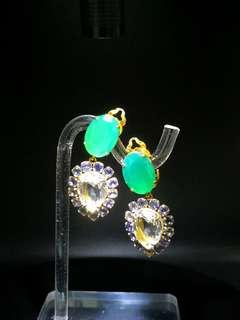 耳環 Earrings Bounkit