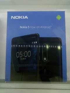 Kredit Nokia 5 Cicilan Murah