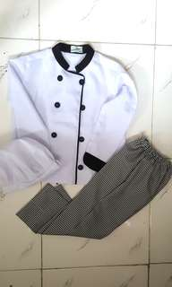 Little Chef Outfit