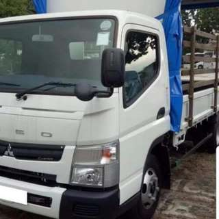 hi friends I am renting brand new  lorrys 10ft n 14 ft for long n short term .  our price are very reasonable. call me @ 88183355 simon Bala .thank you for yr support .