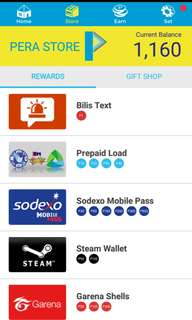 Get free load and GCs