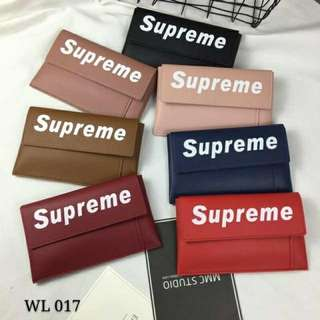 Supereme 2in1 wallet