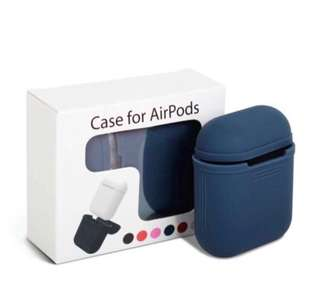 Airpods Silicone Casing