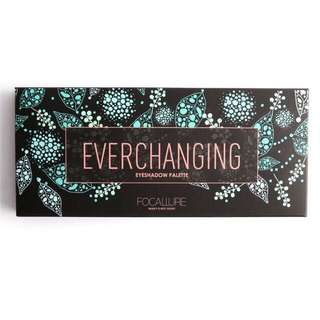 EVERCHANGING (EYESHADOW PALETTE)