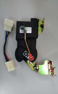 Centre Locking Actuator for Proton Iswara