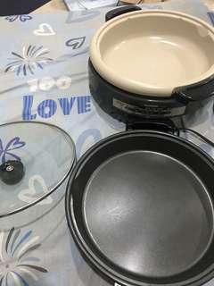 象印土鍋萬用鍋