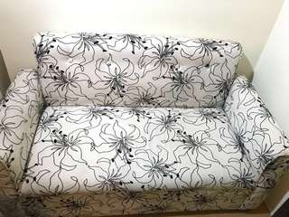 Sofa ( 3seater ) with TV rack