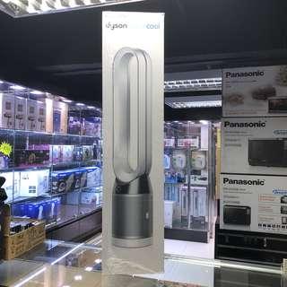 2018新款 Dyson Pure cool TP04 空氣清新2合1風扇 (香港行貨)