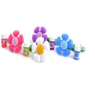 Novelty Mini Aroma USB Scent Flower Diffuser Air Purifier USB fresher Air Purifier Freshener