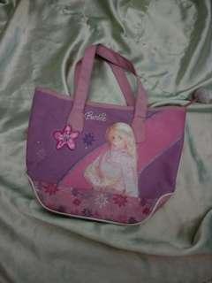 Authentic Barbie Hand Bag