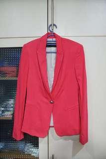Zara Blazer Size XS 24