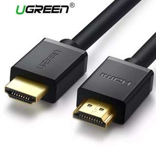 HDMI Cable 4K HDMI 2.0 High Speed HDMI Adapter
