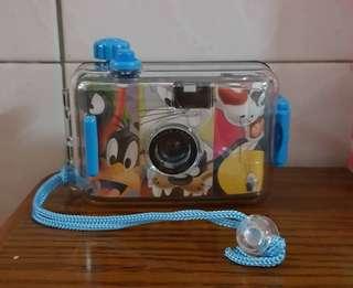 🚚 全新| 卡通lomo防水相機35mm附膠卷底片一個