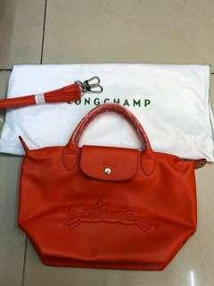 Authentic Longchamp Bags