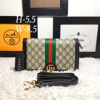 Gucci Authentic Hand Bags Complete Inclusions