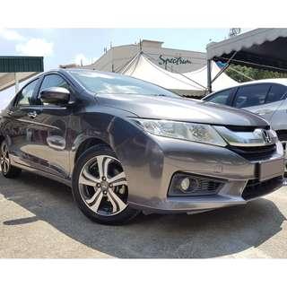 Honda City 1.5V (A) 2015