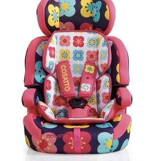 Car seat Cosatto Zoomi Poppidelic