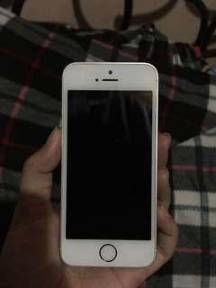Iphone 5s (Repriced)