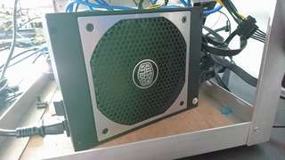 Coolermaster v1200 1200w psu 2
