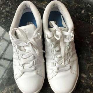 🚚 Swiss白球鞋