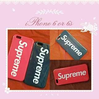 iPhone 6 or 6s case 2PCS