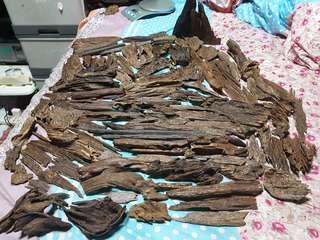 Various Superking Agarwood from Various Region