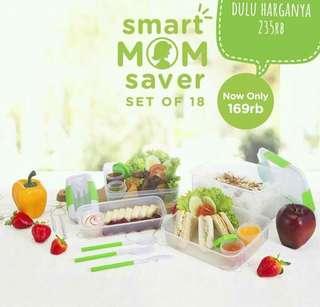 Smart mom set 18
